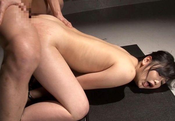 完全拘束美女の肛門を悶絶調教!道具とチンポを使った壮絶アナル拷問で快楽に酔いしれる!