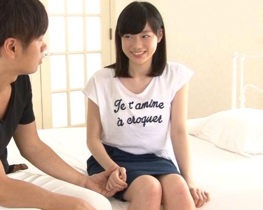 ◆麻宮まどか◆Fカップ巨乳の19歳美少女がAVデビュー!島育ちの健康的なカラダが卑猥に悶え狂う淫乱セックス!