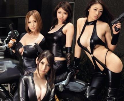 美人捜査官たちが女性客を性奴隷化する鬼畜旅館へ潜入!催淫温泉に中てられ発情したマンコが男たちのチンポに屈する!