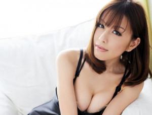 ◆西本はるか◆元人気芸人の巨乳美女が極上ボディを晒して悶絶!デカパイを弾ませ卑猥にハメまくる濃厚セックス!