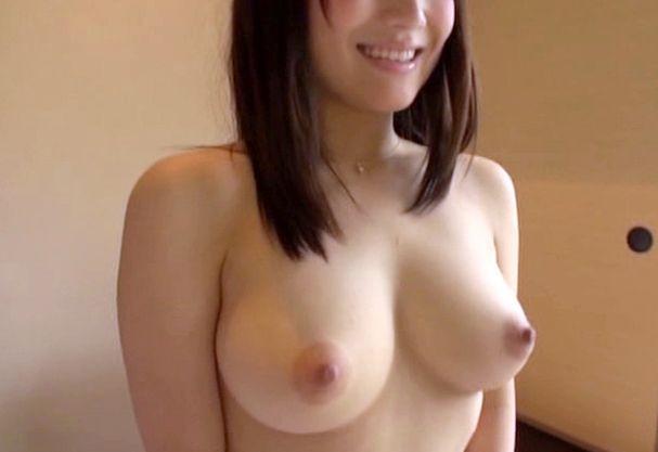 【S級素人】Hカップ95cmのグラドル級巨乳美女とホテルで即ハメ!激しく突きまくり絶頂させる悶絶セックス!