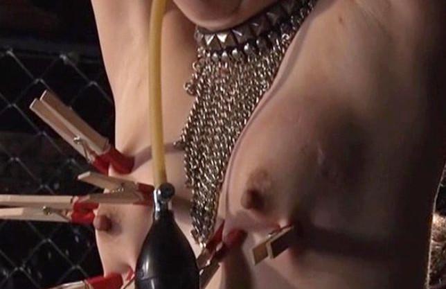 SMクラブへ体験入会した美女が変態快楽の深淵へ!異常性欲を昂らせ被虐快楽で歓喜する背徳の調教プレイ!