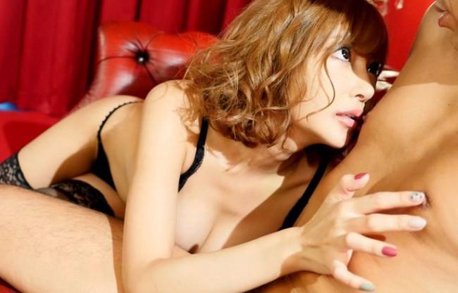 ◆明日花キララ◆人気女優のムラムラ性欲が限界爆発!禁欲明けの異常発情マンコがトランスファックでガチ絶頂イキ!