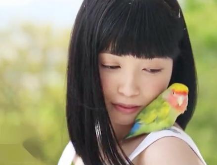 ◆もりの小鳥◆田舎育ちの18歳美少女は経験1人のウブ娘!巨乳ボディに敏感マンコがチンポで悶絶のAVデビュー!
