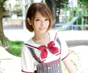 ◆椎名そら◆小悪魔スタイルで童貞チンポをハンティングwwドスケベお姉さんのマンコに奥手男子が初めての挿入!