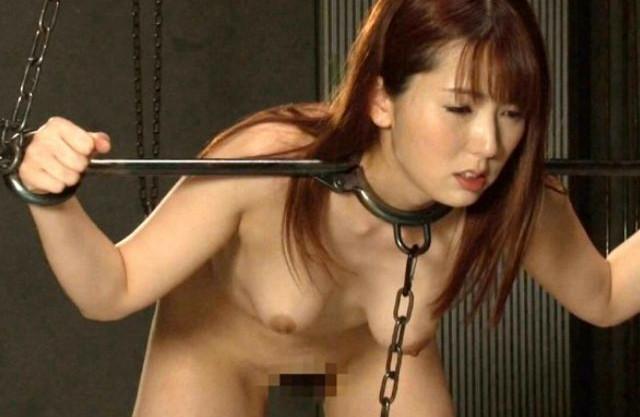 ◆波多野結衣◆完全拘束された人気女優さんの口内にチンポ挿入!イラマ強要から激しく犯しまくるハード調教セックス!