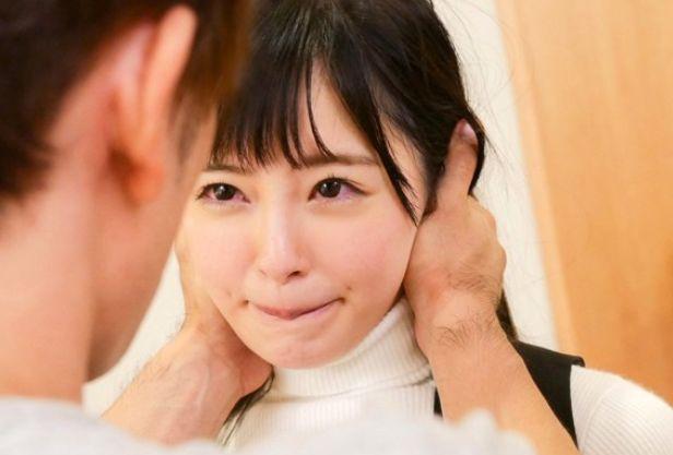 ◆小倉由菜◆透明感あふれる清純派美少女がAVデビュー!スレンダーボディをカメラに晒してガン突きピストンで悶絶♡