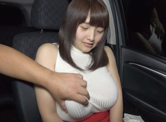 上京したての18歳娘はIカップ巨乳デカパイ♡野外フェラや温泉乱交セックスでドM調教されるww