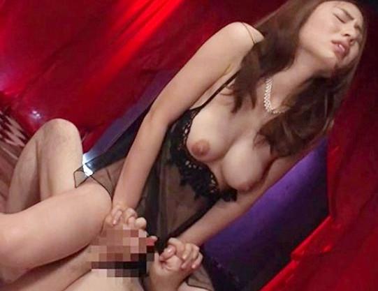 ◆前田可奈子◆生ハメ不倫が大好きなドスケベ奥さんww3Pセックスでパイパンマンコにどっぷり中出しされる♡