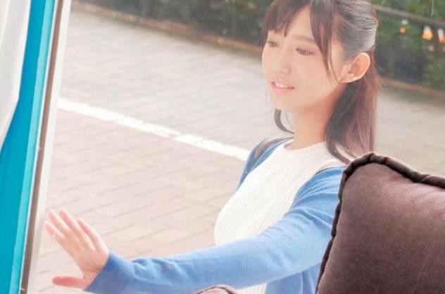 【MM号】20歳のエロカワJDはCカップのスレンダー美乳ボディ♡即ハメチンポのガン突きピストンでエッチに悶絶!