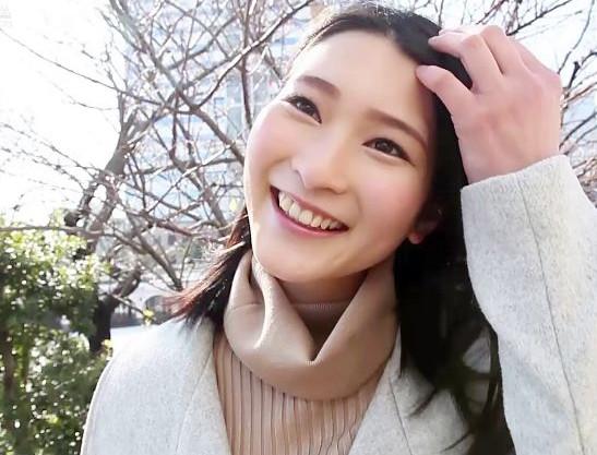 ◆本庄鈴◆ユーザーの圧倒的支持を集めた清楚系JD美少女♡ねっとりマンコを責められて淫らに悶絶してイキまくる♡
