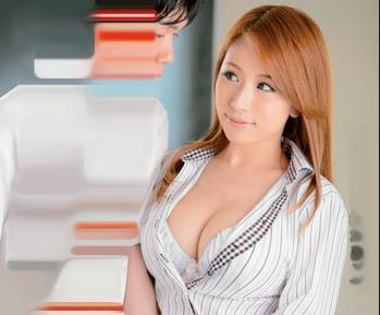 ドスケベ女教師があふれる色気で男子生徒を挑発♡エロ巨乳ボディを密着させて教室でこっそり手コキ抜きシコシコ♡