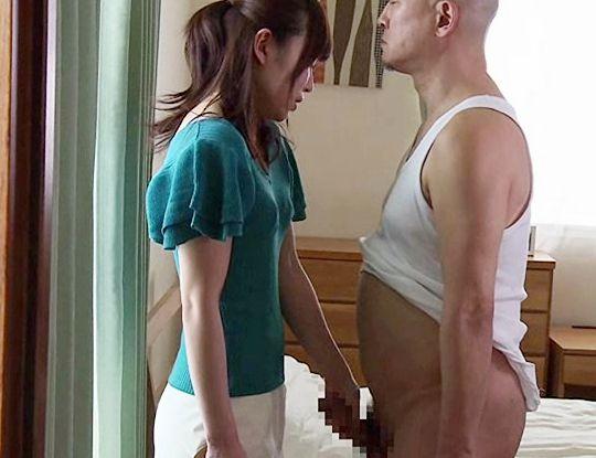 【ながえスタイル】よその男とねっとり舌を絡めるエロ奥さん。ED夫に欲求不満を募らせて不倫セックスでイキまくる♡