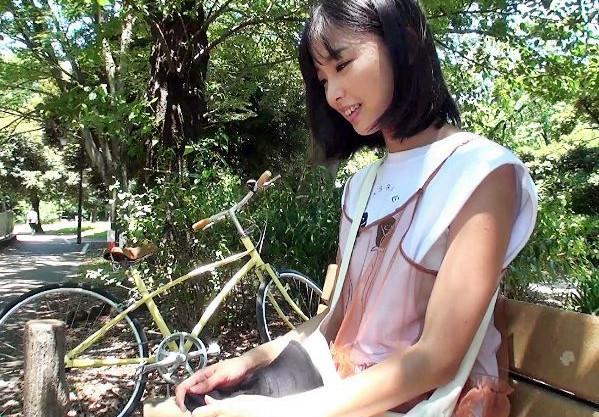 ◆竹田ゆめ◆22歳のウブな女子大生がカメラの前で初めての全裸。清楚なカラダを羞恥にまみれさせてマンコを開く♡